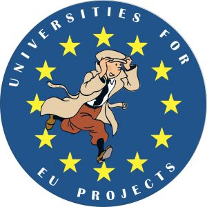 UNIVERSITÀ PER PROGETTI UE - ITALIA